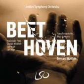 Album artwork for Beethoven: triple Concerto / Concerto No. 2