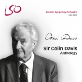 Album artwork for Colin Davis Anthology / LSO