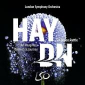 Album artwork for Haydn - An Imaginary Orchestral Journey