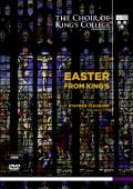 Album artwork for Choir of King's College Cambridge: Easter from Kin