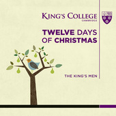 Album artwork for Twelve Days of Christmas / The King's Men