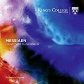 Album artwork for Messiaen: La Nativite du Seigneur