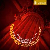 Album artwork for Prokofiev: Symphonies #4, 6 & 7, Concertos 4 & 5