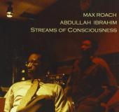 Album artwork for Max Roach: STREAMS OF CONSCIOUSNESS