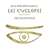 Album artwork for RAMEAU - LES CYCLOPES