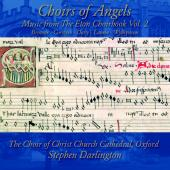 Album artwork for Choirs of Angels: Music from the Eton Choirbook, V