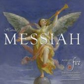 Album artwork for Handel: Messiah / Apollo's Fire