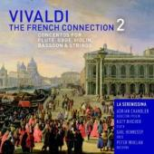Album artwork for Vivaldi: The French Connection 2