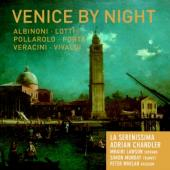 Album artwork for Venice by Night