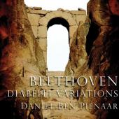 Album artwork for Beethoven: Diabelli Variations / Pienaar