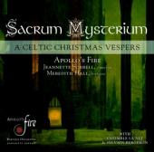 Album artwork for Sacrum Mysterium: A Celtic Christmas