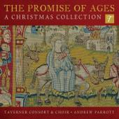 Album artwork for The Promise of Ages: A Christmas Collection