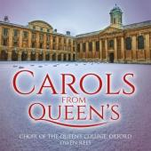 Album artwork for Carols from Queen's