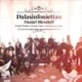 Album artwork for DALASINFONIETTAN