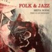 Album artwork for Folk and Jazz