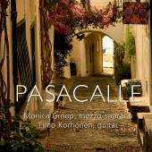 Album artwork for PASACALLE