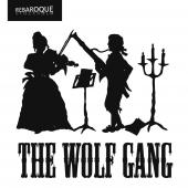 Album artwork for THE WOLF GANG