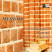Album artwork for Handel: Messiah / Graden