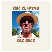 Album artwork for Eric Clapton: Old Sock