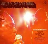 Album artwork for Sharon  Jones & the Dap-Kings - Soul of a Woman