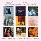 Album artwork for Blossom Dearie: The Complete Recordings 1952-62