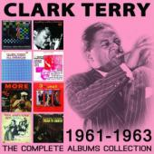Album artwork for CLARK TERRY - COMPLETE ALBUMS 1963-63 (4CDs)