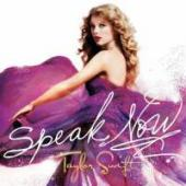 Album artwork for TAYLOR SWIFT: SPEAK NOW