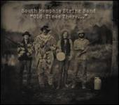 Album artwork for South Memphis String Band Old times thre