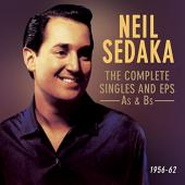 Album artwork for Neil Sedaka: Complete Singles & Eps - 2CD