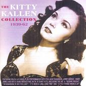 Album artwork for The Kitty Kallen Collection 1939-62
