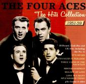 Album artwork for The Four Aces - The Hits Collection 1951-59