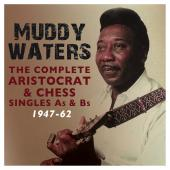 Album artwork for Muddy Waters: Complete Aristocrat & Chess Singles