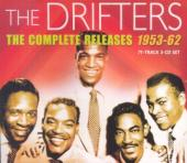 Album artwork for The Drifters: The Complete Releases 1953-62