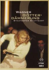 Album artwork for Richard Wagner: Götterdämmerung
