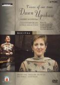 Album artwork for VOICES OF OUR TIME - DAWN UPSHAW