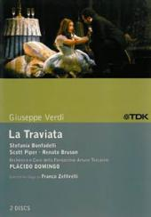 Album artwork for Verdi: La Traviata / Domingo