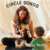 Album artwork for CIRCLE SONGS! WITH SUKEY MOLLO