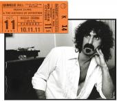 Album artwork for Frank Zappa - Carnegie Hall 3CD