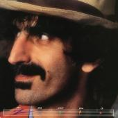 Album artwork for Frank Zappa: YOU ARE WHAT YOU IS