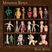 Album artwork for Marianas trench: Ever After
