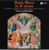 Album artwork for MASS IN B MINOR