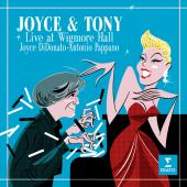 Album artwork for Joyce & Tony - Live at Wigmore Hall