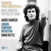 Album artwork for Prokofiev: Piano Concert #1, Ravel: Concerto for L