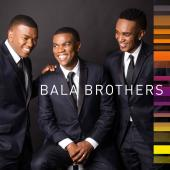 Album artwork for Bala Brothers