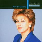 Album artwork for Kiri Te Kanawa: Artist Portrait