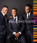 Album artwork for Bala Brothers (BluRay)