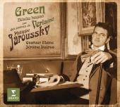 Album artwork for Green / Philippe Jaroussky