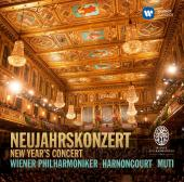 Album artwork for Neujahrskonzert 2015 / Vienna Philharmonic