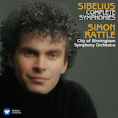 Album artwork for Sibelius: Complete Symphonies
