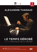 Album artwork for Alexander Tharaud - Le Temps Derobe (Behind the Ve